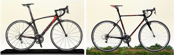 捷安特自行车产品